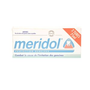 Meridol - Dentifrice protection gencives
