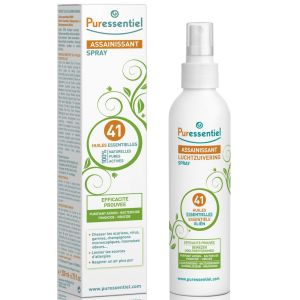 Puressentiel - Spray aérien assainissant - 200ml