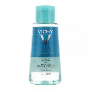 Vichy - Pureté Thermale démaquillant yeux waterproof - 100 ml