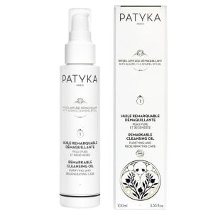 Patyka - Huile remarquable démaquillante - 100ml