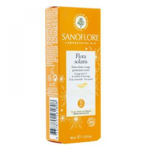 Sanoflore - Flora solaris - 40ml