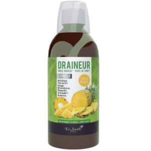 Dr. Smith - Draineur express brûle graisse - 490 ml