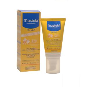 Mustela - Protection solaire SPF50+