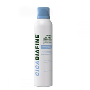 Cicabiafine - Brume de lait corporel - 200ml