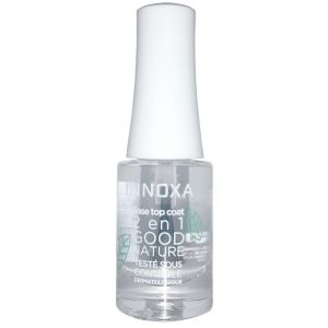 Innoxa - Base top coat 2 en 1 Good Nature - 5ml