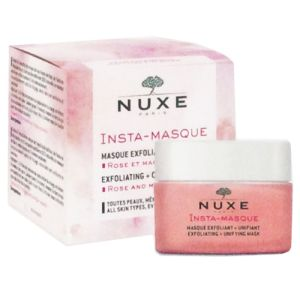 Nuxe - Insta-masque exfoliant et unifiant - 50 ml
