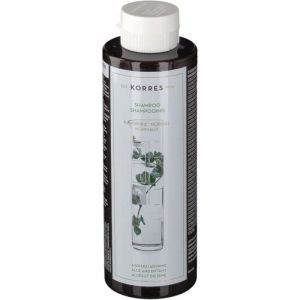 Korres - Shampooing cheveux normaux - 250 ml