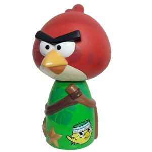 Shampoing et Gel douche Angry Birds - 300ml