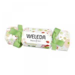 Weleda - Cracker de Noël - 3 x 50 ml