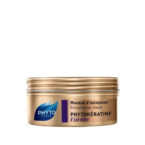 Phyto - Phytokeratine extrême masque d'exception - 200 ml