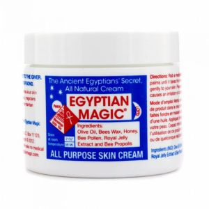 Egyptian Magic - Crème multi-usages 100 % naturelle