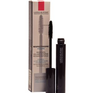 La roche-posay - Respectissime volume mascara noir - 6.9 ml
