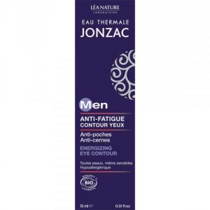 Jonzac Men - Anti-fatigue contour des yeux - 15 ml