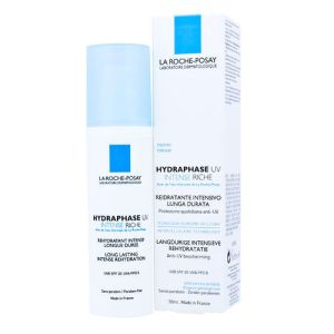 La roche posay - Hydraphase intense UV riche - 50ml