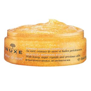 Nuxe - Gommage gourmand nourrissant corps - 175 ml