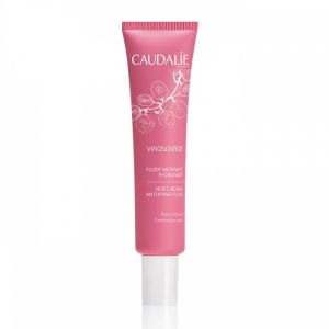 Caudalie - Vinosource Fluide matifiant hydratant - 40 ml
