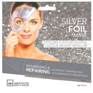 IDC Institute - Masque peel off en argent 15 g