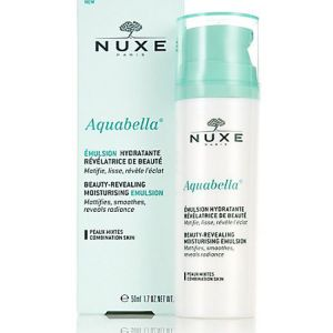 Nuxe - Aquabella émulsion hydratante - 50 ml