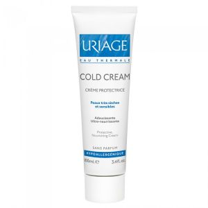 Uriage - Cold cream crème protectrice - 100ml