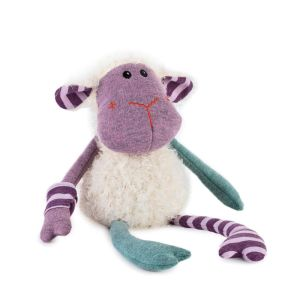 Warmies - Bouillotte peluche mouton