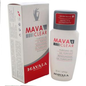 Mavala - Mavaclear gel purifiant mains - 50 ml