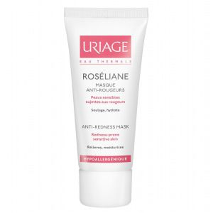 Uriage - Roséliane masque anti-rougeurs - 40ml