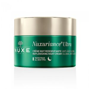 Nuxe - Nuxuriance Crème nuit redensifiante - 50ml