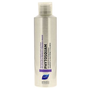 Phyto - Phytosquam shampooing antipelliculaire purifiant - 200 ml