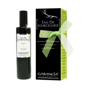 Garancia - Eau de Sourcellerie - 50 ml