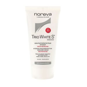 Noreva - Trio White S soin photoprotecteur intensif SPF50 - 40ml