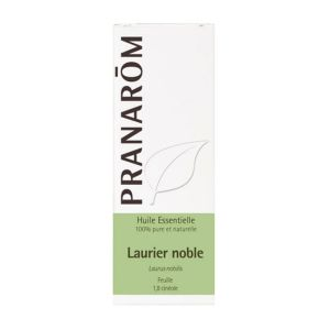 Pranarom - Huile essentielle Laurier noble - 5ml