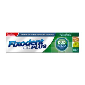 Fixodent ProPlus Duo Protection - 40g