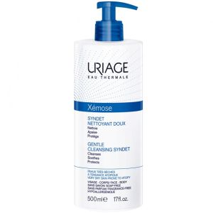 Uriage - Xémose Syndet nettoyant doux - 500ml