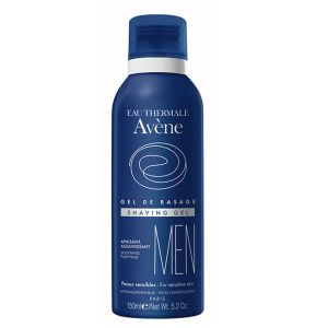 Avene - Men gel de rasage peaux sensibles - 150ml