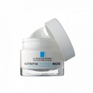 La Roche-posay - Nutritic intense riche - 50 ml