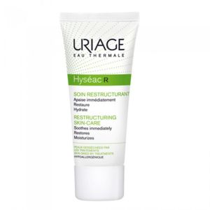 Uriage - Hyséac soin restructurant - 40ml