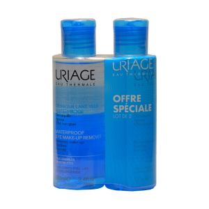 Uriage - Démaquillant yeux waterproof