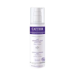 Cattier - Lait démaquillant Caresse d'Herboriste - 200 ml