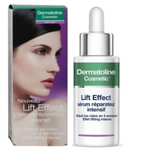 Dermatoline Cosmetic - Lift Effect sérum réparateur intensif - 30ml