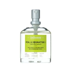 Indemne - Poil à dégratter ! lotion ultra apaisante - 50 ml