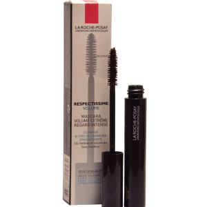 La roche-posay - Respectissime volume mascara brun - 6.9 ml