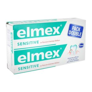 Elmex - Sensitive Dentifrice