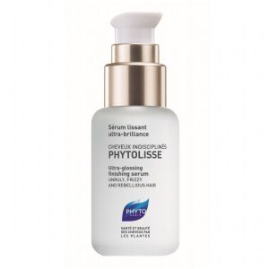Phyto - Phytolisse sérum lissant ultra-brillance - 50 ml