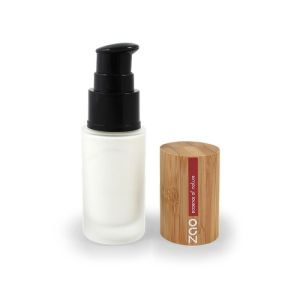 Zao - Sublim'soft lisse et matifie N°750 - 30 ml