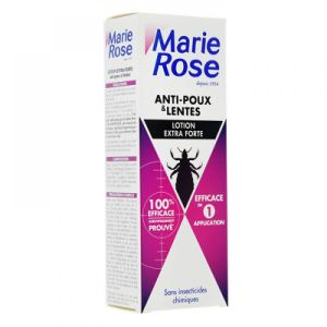 Marie Rose - Lotion extra forte - 10ml