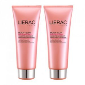 Lierac - Body slim minceur globale - 2 x 200ml
