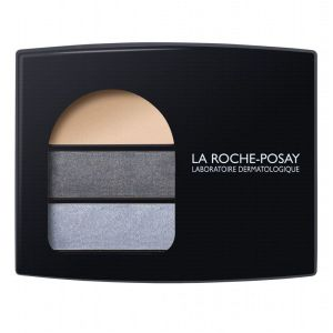 La roche-posay - Respectissime ombre douce 01 smoky gris - 4,4g