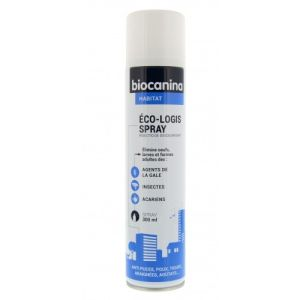 Biocanina - Eco-logis spray - 300 ml