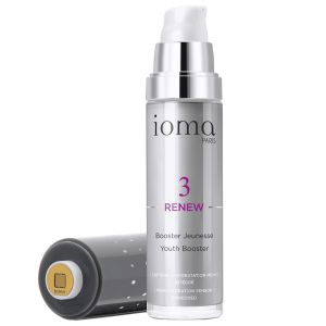 Ioma - 3 Renew Booster jeunesse - 50ml