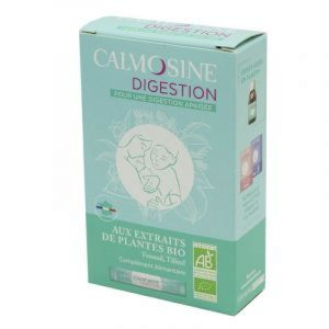 Calmosine - Digestion - 12 dosettes 5 ml